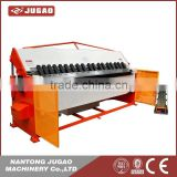 sheet bender hydraulic bending machine folder pan brake machinery steel stainless sheet metal folding machine                                                                                         Most Popular