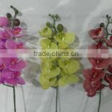 wedding favor franch silk artificial orchid flower