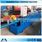 HOT SALE HC330 Galvanized Steel Downspout Pipe Roll Forming Making Machine                                                                         Quality Choice