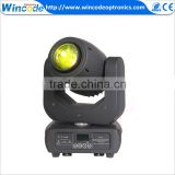 Wholesale high lumen disco lighting 250W mechanical linear dimming bee eye led moving head light