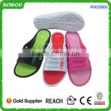2015 Indoor lady's eva slipper, lady causual slippers