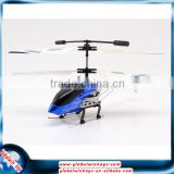 HIGH QUALITY 3ch metal remote control helicopter top grade high speed rc helicoter with gyro &USB cable