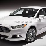 auto parts FOR FORD FUSION MONDEO headlamp fog lamp grille bumper bracket mirror cover door hood fender