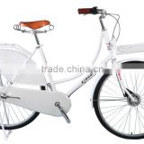 "26"" vintage ladies bike/retro-styled bicycle for women/female city dutch bike KB-CB-M16018"
