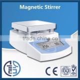 MS300 digital laboratory Hot Plate Magnetic Stirrer price cheap 2L