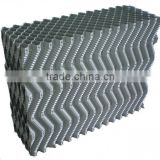 PVC/PP cooling tower fill packing/Water treatment cooling tower fill