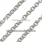 2014 Latest New Gold Chain Designs For Men Metal Chain Necklaces MLCC003