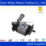 Wholesale commercial hydraulic gear pump CBD-F100-7