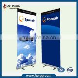 Outdoor China Digital Printing Roll Up Stand Price