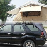 Quick Open Safari Vehicle Tent | Car Roof Top Tent