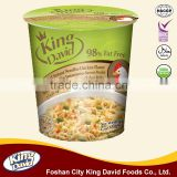 2016 hot sale !!! bulk organic ramen noodles China Wholesale Affordable Air Dried Noodle
