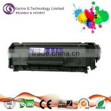 Office supply laser toner cartridge for Canon printer compatible FX9 FX10 CRG104 LG90 drum toner