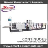 Continuous Form NCR Paper Punching Machine