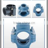Good Quality Quick Connect PP Plastic Tube Clamps
