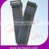 Popular nylon and rubber material elastic band