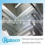 stainless steel angle bar reinforcing price standard stainless flat bar                                                                                                         Supplier's Choice