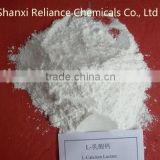 Inquiry about L-Calcium Lactate Pentahydrate Powder FCC