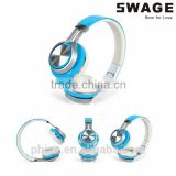PH-B911 Wireless bluetooth headphone with fm radio and SD card mp3 player