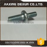 high quality bolts, double thread bolts, special bolts