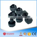 Factory price steel structure hexagon bolt galvanized steel bolts for steel structure Hexagon head bolt