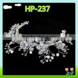 2016 Wholesale bling bling rhinestone hair accessories for bride,hair accessories for wedding
