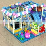 kids used commercial indoor playground equipment sale                                                                                                         Supplier's Choice
