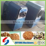 Fully automatic and high capacity chestnut roasting machine