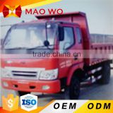China HOWO 4x4 wheel diesel mini drive dump tipper truck for cheap price                                                                         Quality Choice
