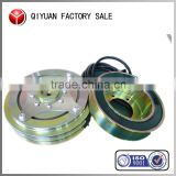 jiangxi jiujiang qiyuan factory sale air condition compressor(bitzer f400) clutch for truck bus 207mm*2B pulley