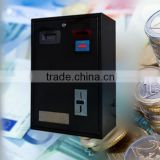 Factory Price Good Quality Wall-mounted Money Change Machine Coin/Bill to Coin Vending Machine