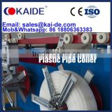China Plastic Poly HDPE PE-RT PERT PE Hose Coiling Machine For Sale