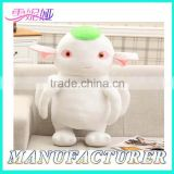Custom Cute China Movie Cartoon Stuffed Huba Plush Baby Dolls