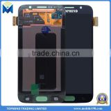 Mobile Phone Parts for Samsung Galaxy S6 LCD Digitizer Touch Screen Assembly