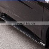 fashion B style side step/running board for VEZEL