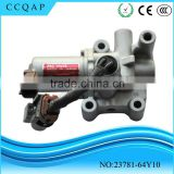 23781-64Y10 High performance best price brand new automatic idle air control valve motor for Infiniti