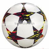 Star Design High Quality Match Ball