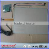 "GreenTouch 17"" 4 wire resistive touch film"