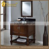 2016 Hot Selling Modern 40 Inch Bathroom Single Vanity
