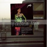900*600mm 200gsm window poster for fashion clothing