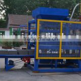 Concrete insulation block making machine/EPS concrete block machine hot sell from Shandong jinmai machinery