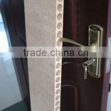 plain tubular chipboard for door core