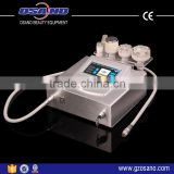Fat Burning Osano Beauty Ultrasonic Cavitation Ultrasonic Liposuction Equipment +RF +vacuum Multipolar Rf System For Sale