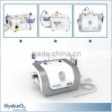 Oxygen Facial Equipment BIO OXY SKIN Pure Oxygen/High Bar Pressure Skin Rejuvenation /Design & Natural Cosmetics/Machine Water Oxygen Jet Peel