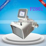 Hips Shaping 2014 Newest High Intensity Focused Ultrasound Hifu For High Frequency Facial Machine Home Use Fast Weight Loss/ Home Use Weight Loss Machine Skin Tightening