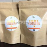 Hot Selling Herbal Private Label detox tea 28 day