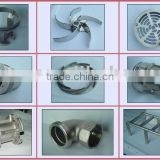stainless steel casting, Pump &Valve parts