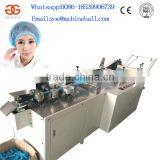 Automatic Non-woven fabrics Hat Making Machine Disposable Hat Machine Cap Making Machine