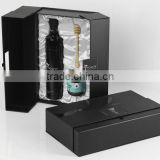 HOLIVE Premium quality Extra Virgin Olive Oil Gift Box