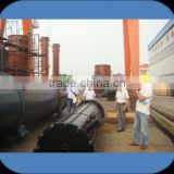Synthetic furnace graphite heat exchanger absorber chemical equipment