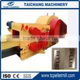 Multifunctional professional electric wood wood chipper machine